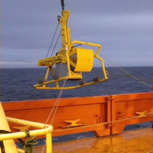 Ocean Instruments Box Corer BX-650