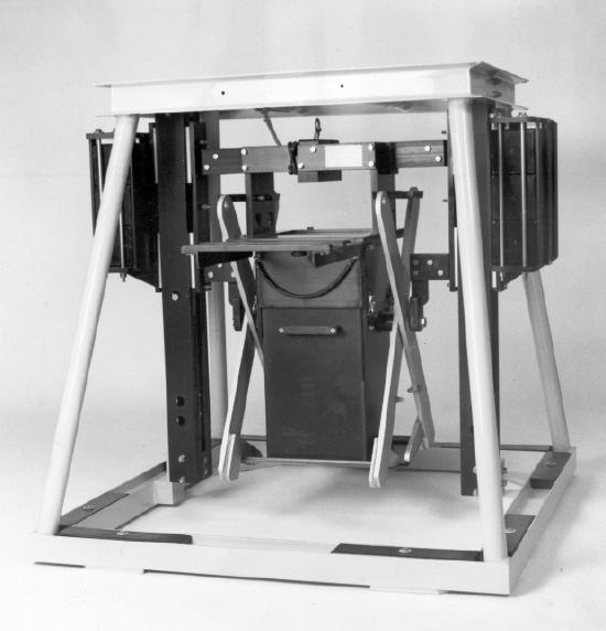 Ocean Instruments Box Corer BX-700