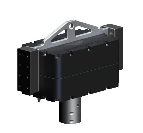 Ocean Instruments Vibracore RIC 5500 Standard