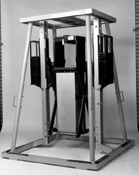 Ocean Instruments Box Corer BX-750