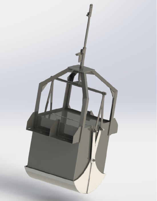 Ocean Instruments GOMEX-50
