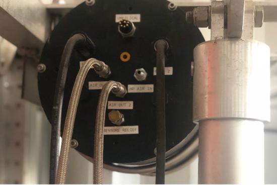 Ocean Instruments SMRT System