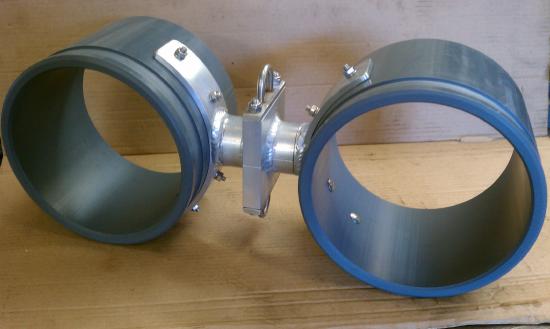 Ocean Instruments Bongo Net System Plankton Samplers